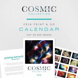 2016Cosmic-Intro