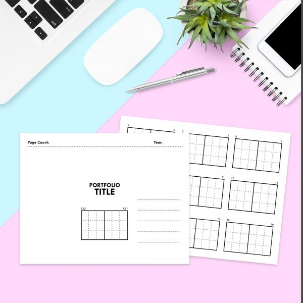 Storyboard Template Design Like A Pro